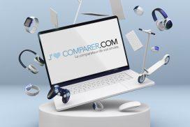 Jaimecomparer.com